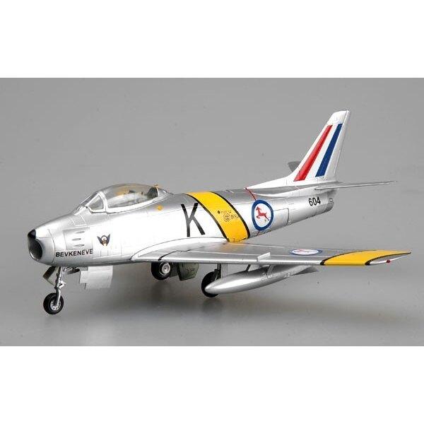 F-86F Sabre - Korean War