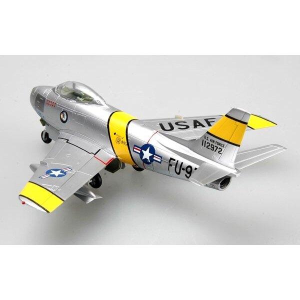 F-86F Sabre L.Moore- Korean War