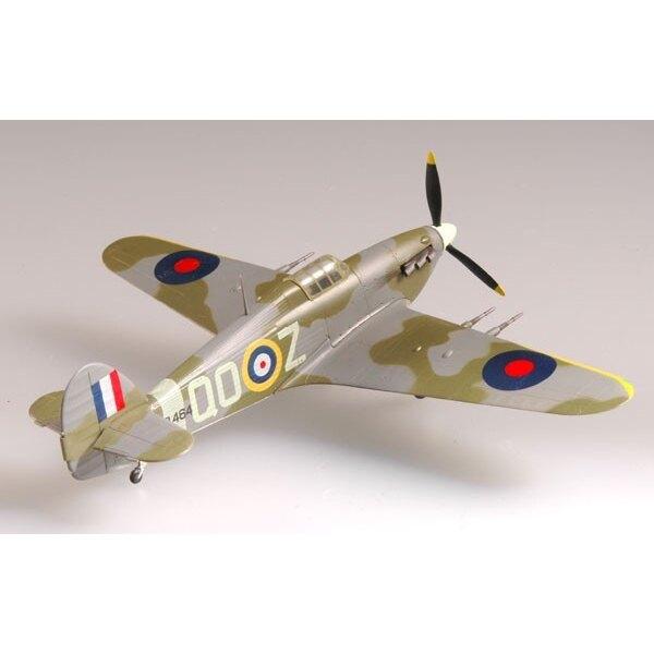 Hurricane Mk.II 3 Squadron RAF 1942