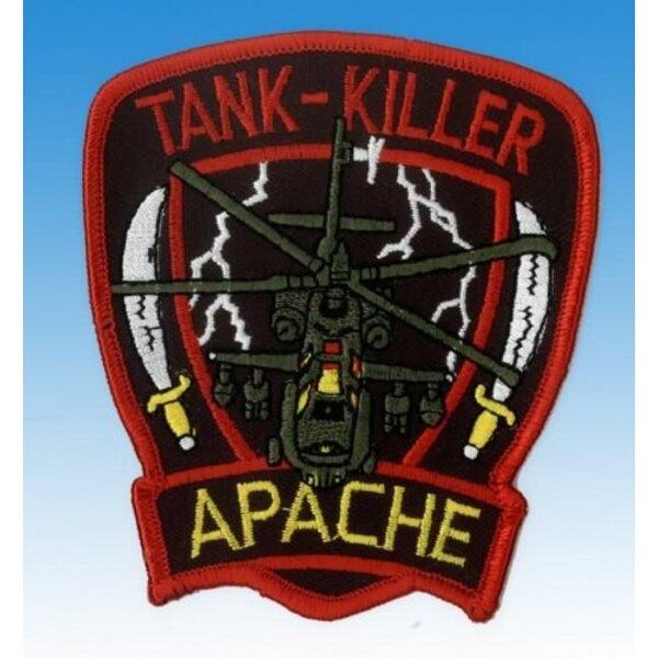 Patch Tank killer Apache