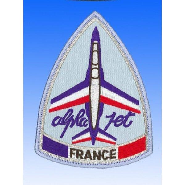 Patch Alpha Jet France