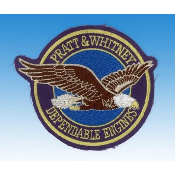 Patch Pratt & Whitney