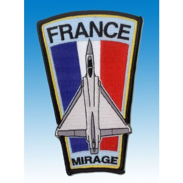 Patch France