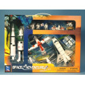 Space Adventure coffret/Set - 15 pieces New Ray NR20425