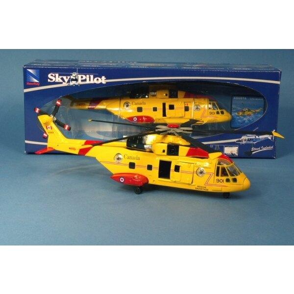 Agusta-Westland EH101 Canada Rescue