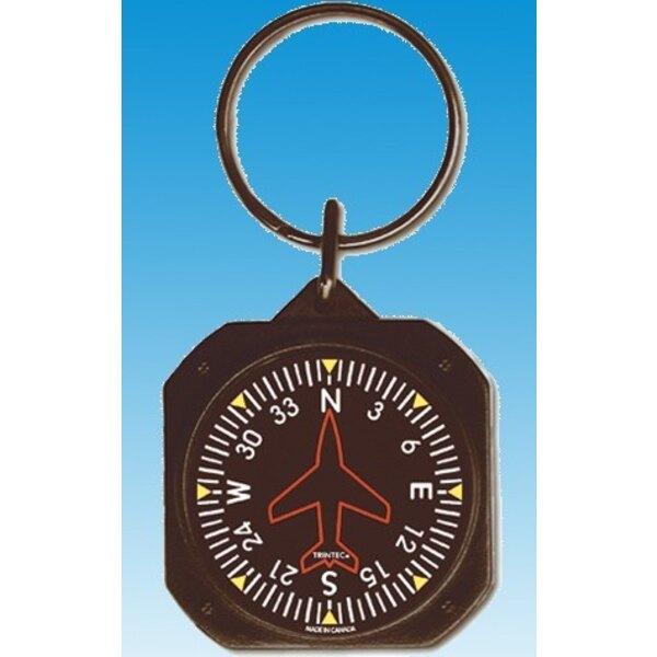 Directional Gyro Keychain - Porte clef