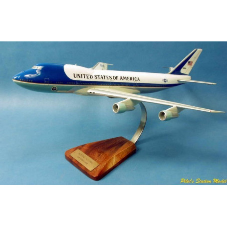 Boeing 747-200B / VC-25A Air Force One