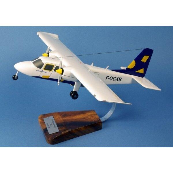 Britten-Norman BN2B Islander