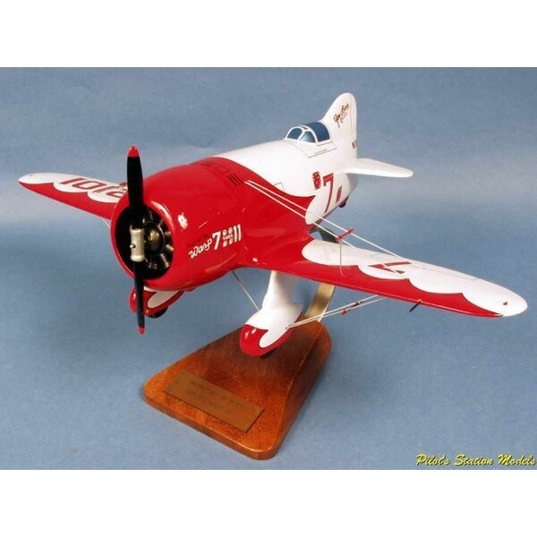 Gee Bee R2