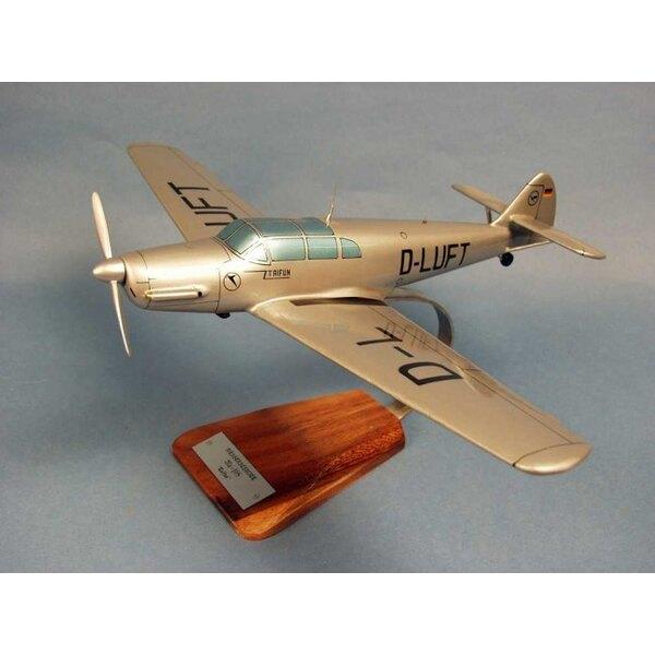 Messerschmitt BF-108 Taïfun