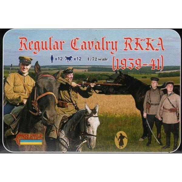 RKKA (Soviet) Cavalry WWII