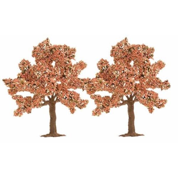 Flowering trees 45 mm