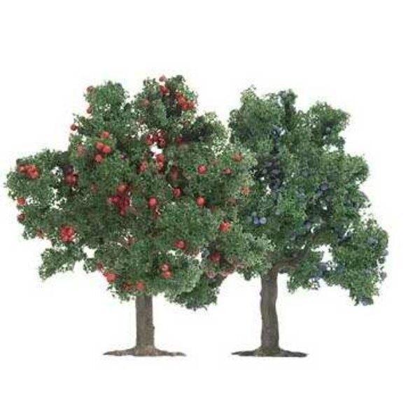 Fruit trees / HO