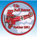 patch fokker dr1 the red baron