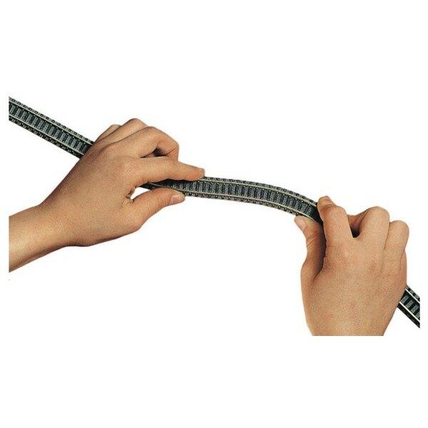 flexible rail 777