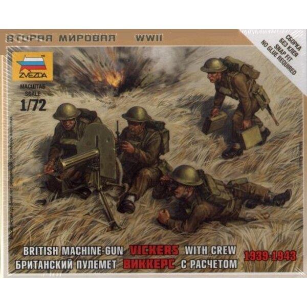 British gunners 39-43