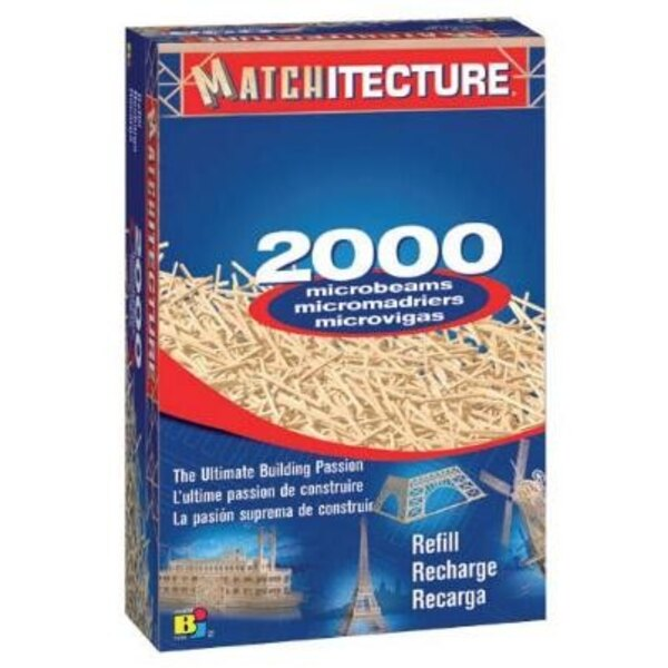 Refill MICROBEAM 2000