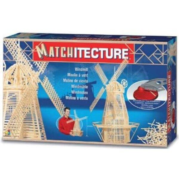 Windmill Matches model kit model kit