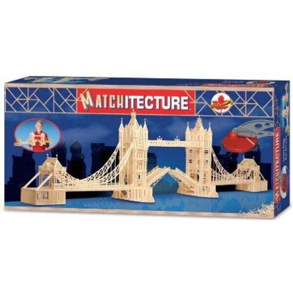 Tower Bridge London Match