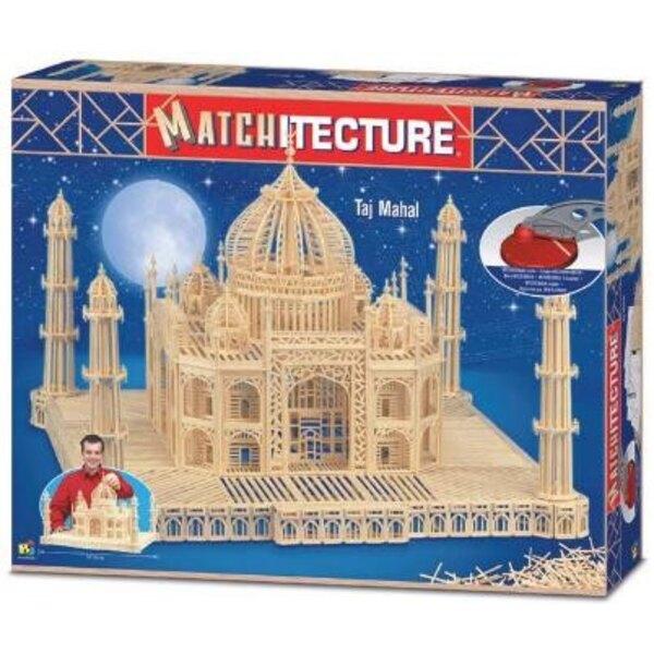 Taj Mahal Matches model kit model kit