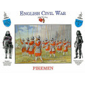 Pikemen 16 figures A Call To Arms CALL3202