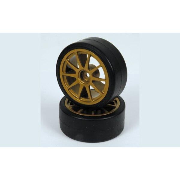 Wheels Drift Type D