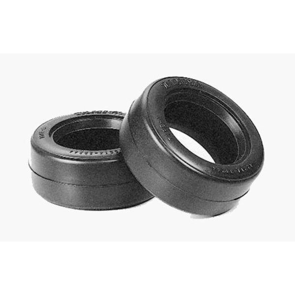 Slick tires 60D Type A