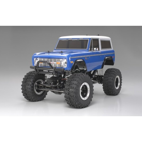 1973 Ford Bronco CR01