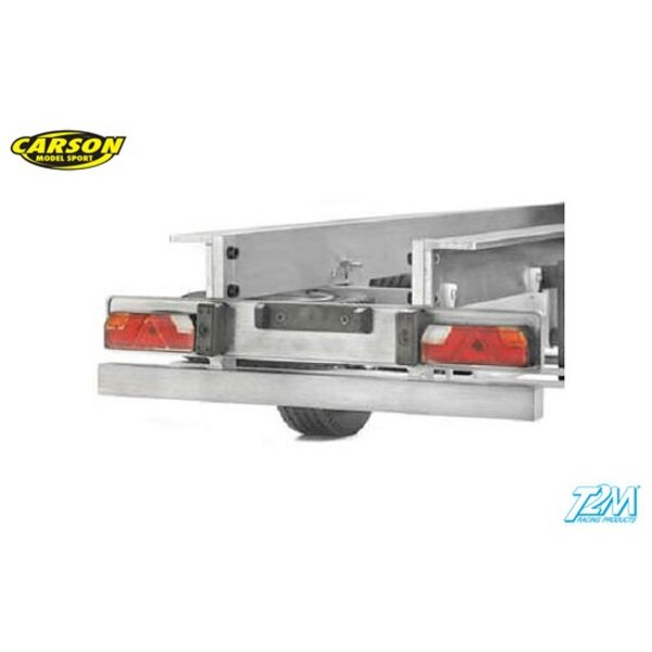 Taillights 7 compartments