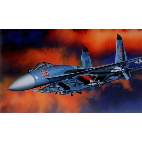 Sukhoi Su- 27 Flanker B (WAS AC2131 )
