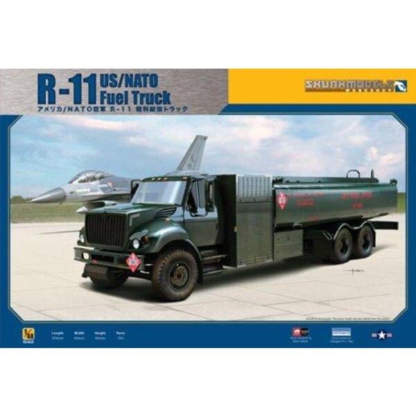 R- 11 U.S. / NATO Fuel Truck