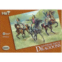 Napoleonic French Dragoons HAT Industrie HAT8009