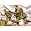 WWI Russian Infantry HAT Industrie HAT8061