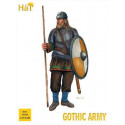 Gothic Army HAT Industrie HAT8133