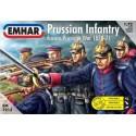 Prussian Infantry Franco Prussian War Emhar EM7213