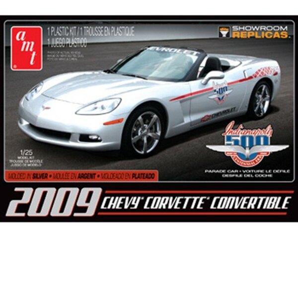 Corvette Indy Parade