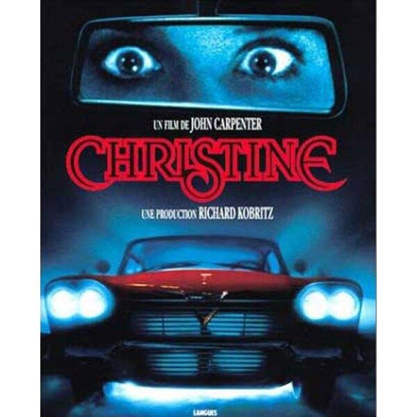 Plymouth Christine