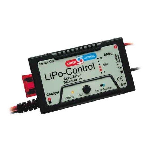 LIPO CONTROL