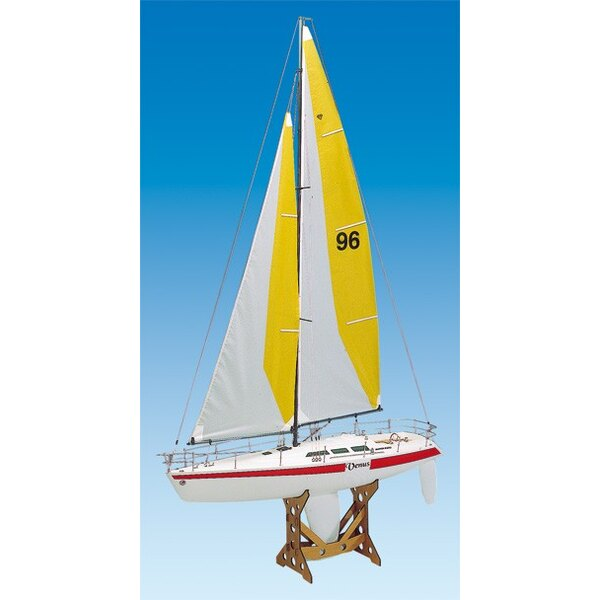 VENUS SAILBOAT