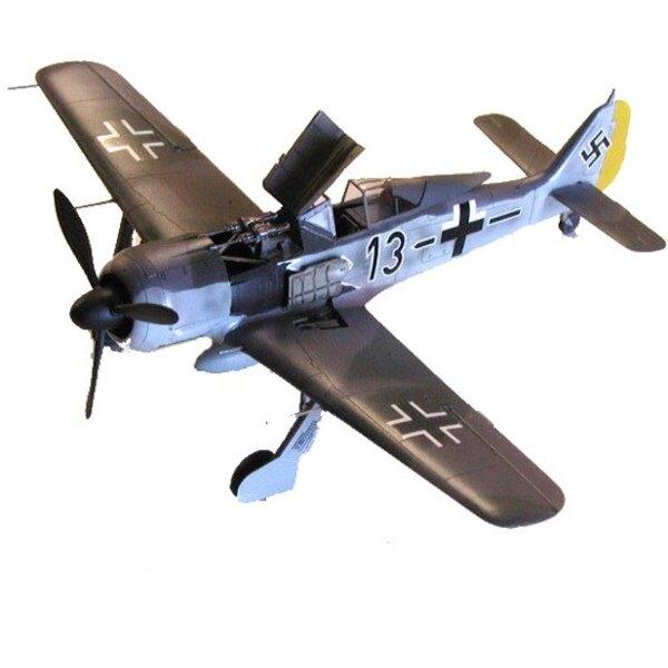 FW 190A -8 Priller