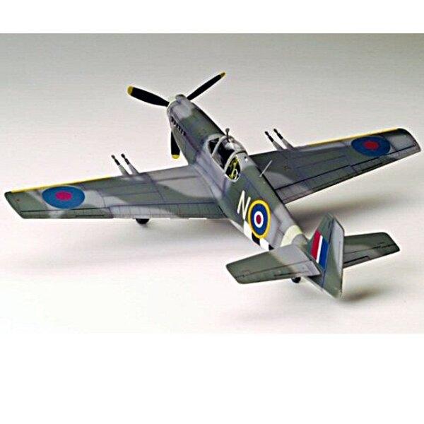 RAF Mustang MK.1A