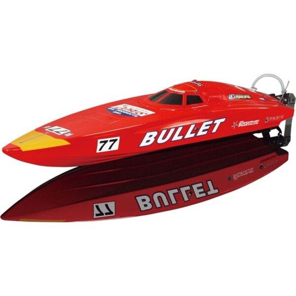 BL RTR Bullet / MHD4S