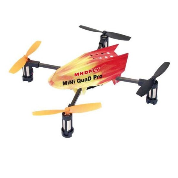 MiNi Quad Pro RTF Mode 1