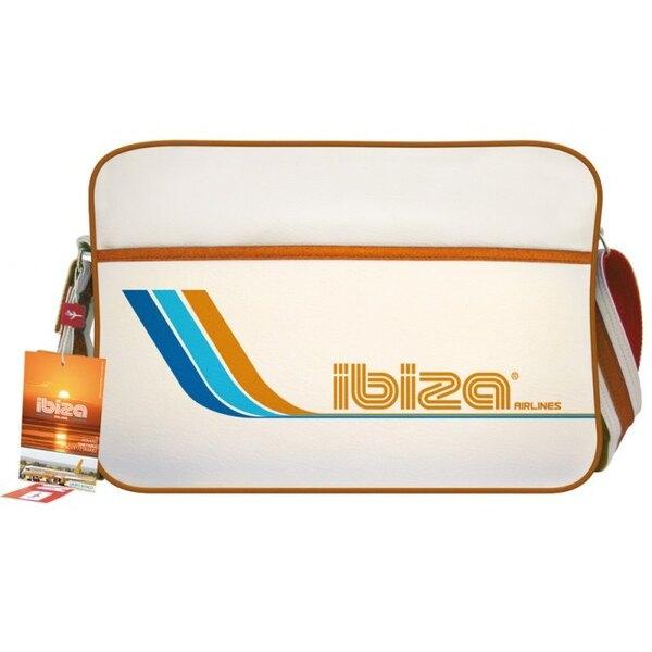 Airlines Retro Flight Bag Ibiza