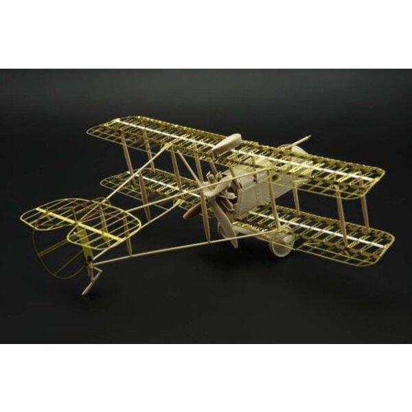 Airco DH -2 Stripdown Limited Edition Series kits)