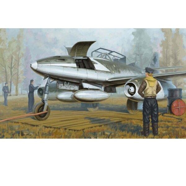 Me 262 B -1a