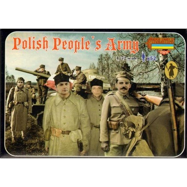 Polish Peoples ArmyWWII