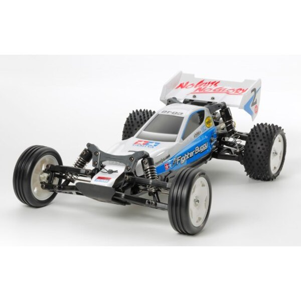 Neo Fighter Buggy DT03