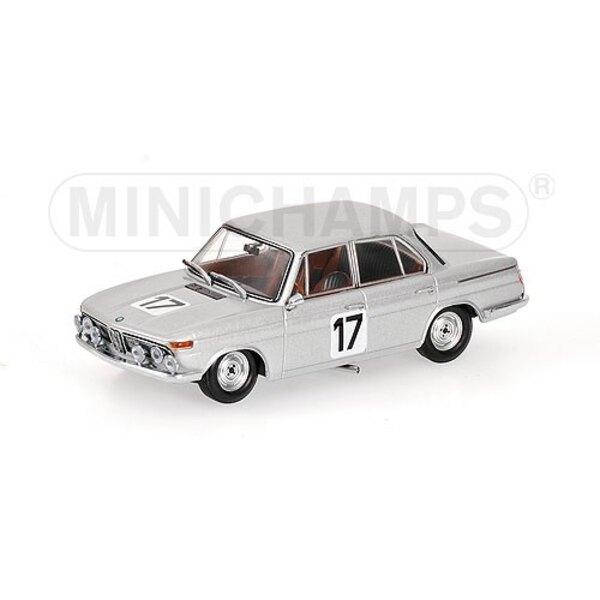 1966 BMW 2000TI