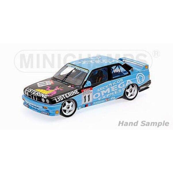 BMW M3 (E30 ) 1991 BTCC